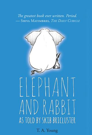 Elephant And Rabbit As Told By Skib Bricluster